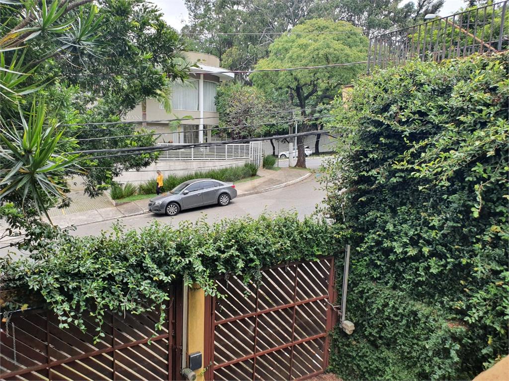 Venda Casa São Paulo Sumaré REO475171 25