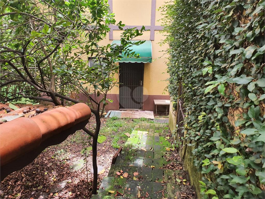 Venda Casa São Paulo Sumaré REO475171 20