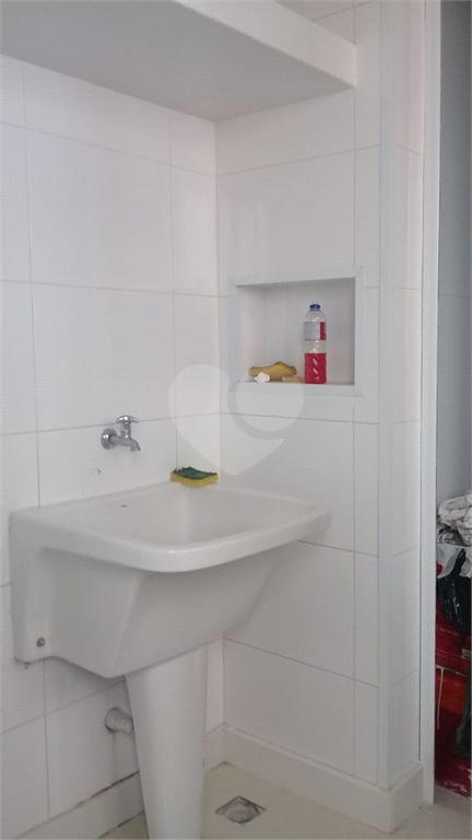 Venda Apartamento Indaiatuba Vila Sfeir REO475194 37