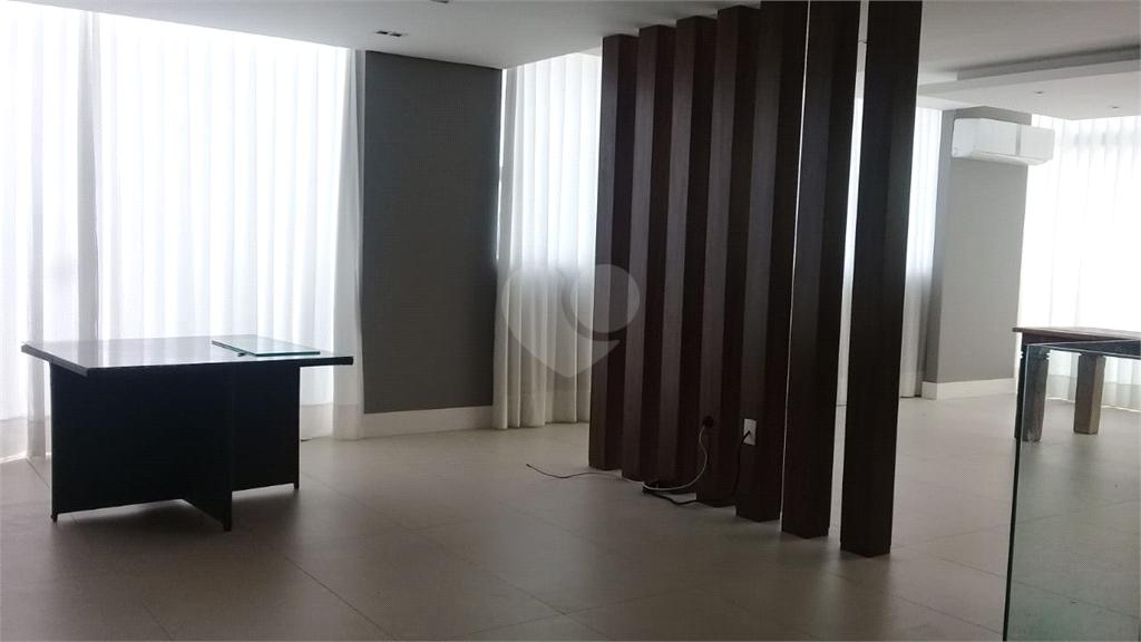 Venda Apartamento Indaiatuba Vila Sfeir REO475194 33