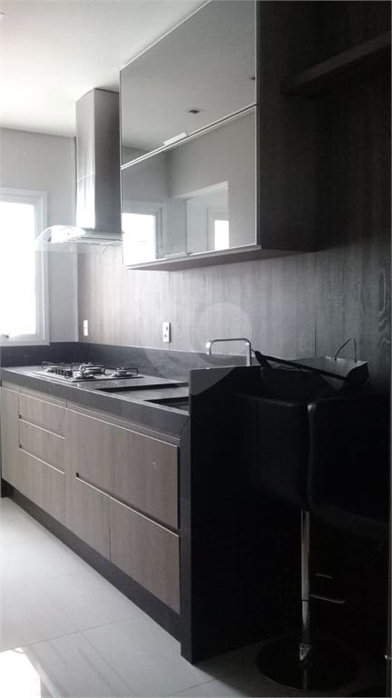 Venda Apartamento Indaiatuba Vila Sfeir REO475194 40