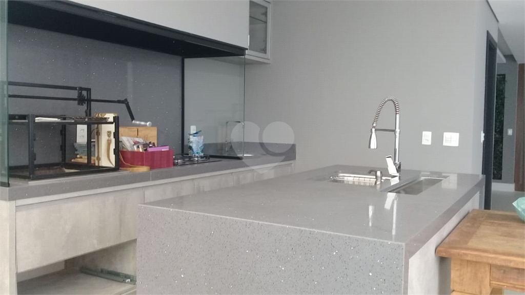 Venda Apartamento Indaiatuba Vila Sfeir REO475194 39