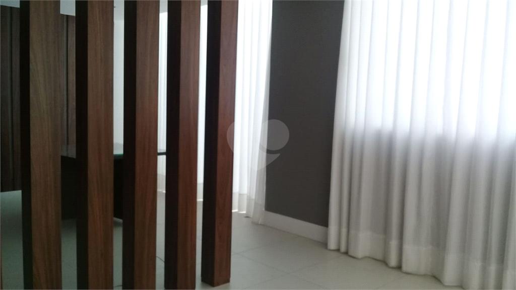 Venda Apartamento Indaiatuba Vila Sfeir REO475194 31