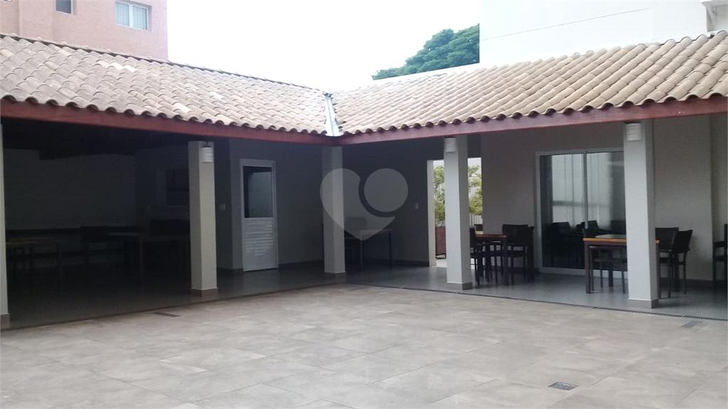 Venda Apartamento Indaiatuba Vila Sfeir REO475194 42
