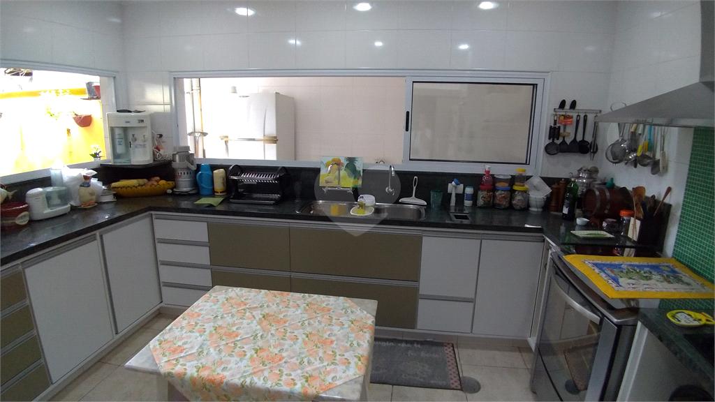 Venda Casa Santos Morro Nova Cintra REO475236 20