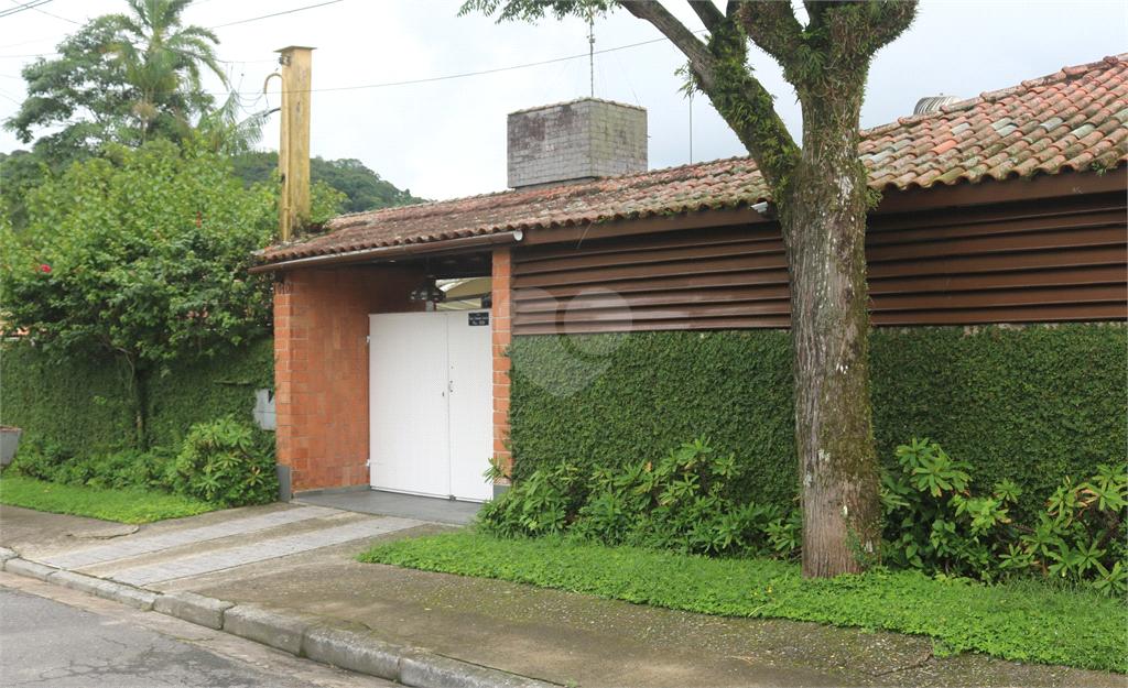 Venda Casa Santos Morro Nova Cintra REO475236 1