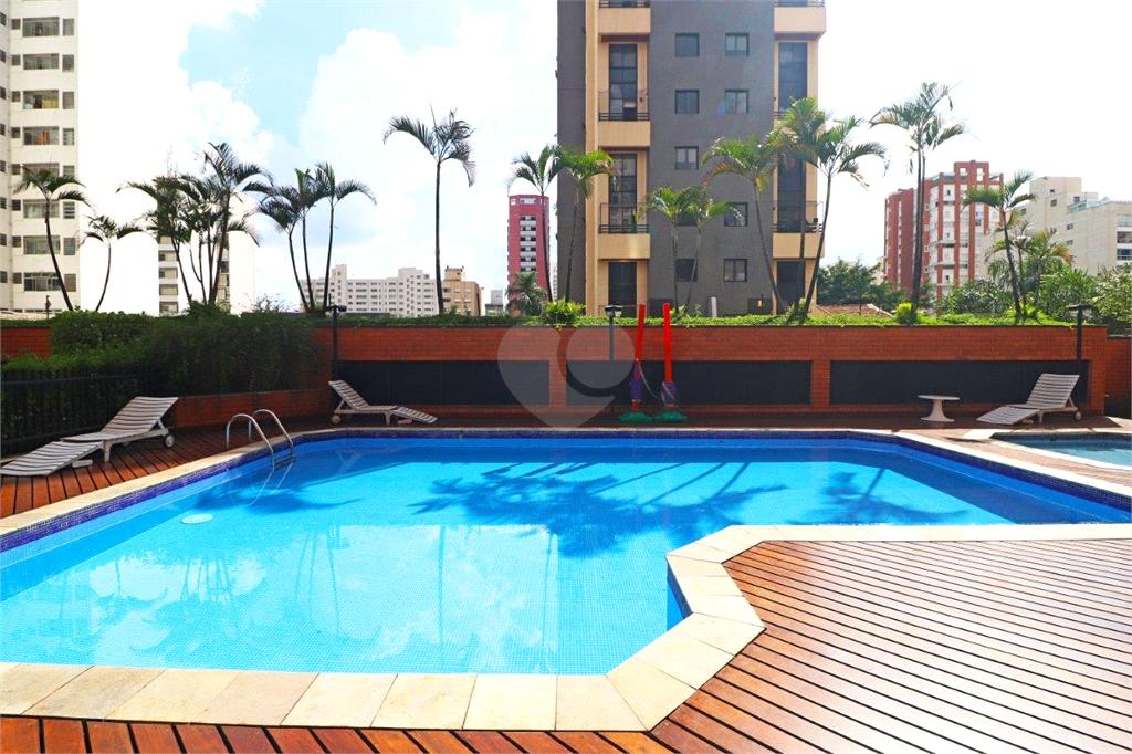 Venda Apartamento São Paulo Pinheiros REO475357 38