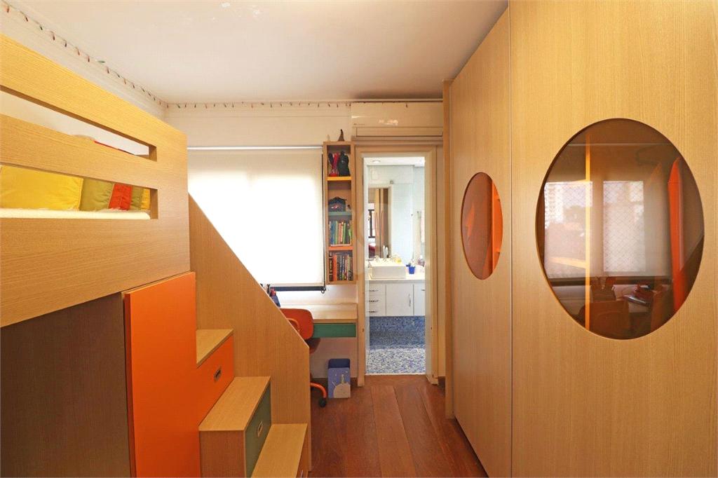 Venda Apartamento São Paulo Pinheiros REO475357 28