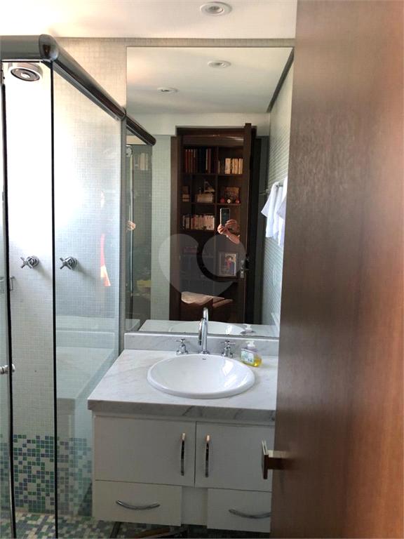 Venda Apartamento São Paulo Pinheiros REO475357 50