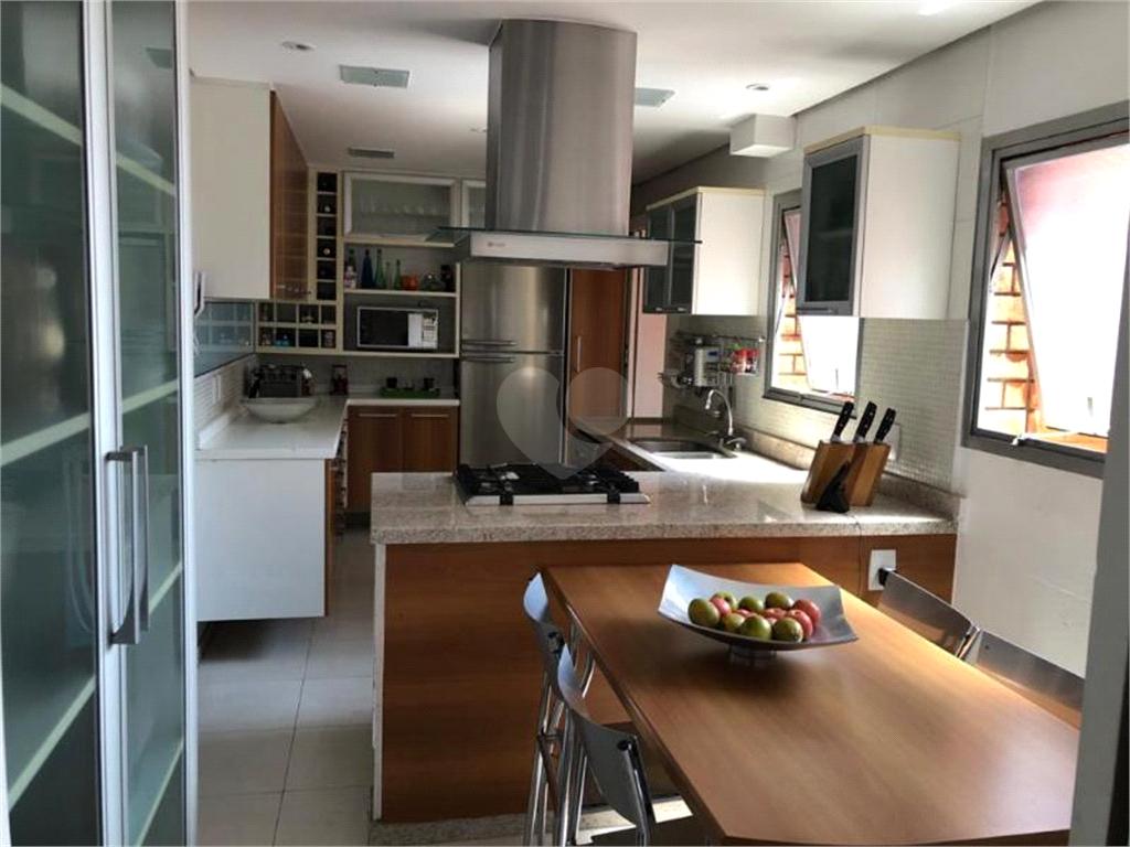 Venda Apartamento São Paulo Pinheiros REO475357 52