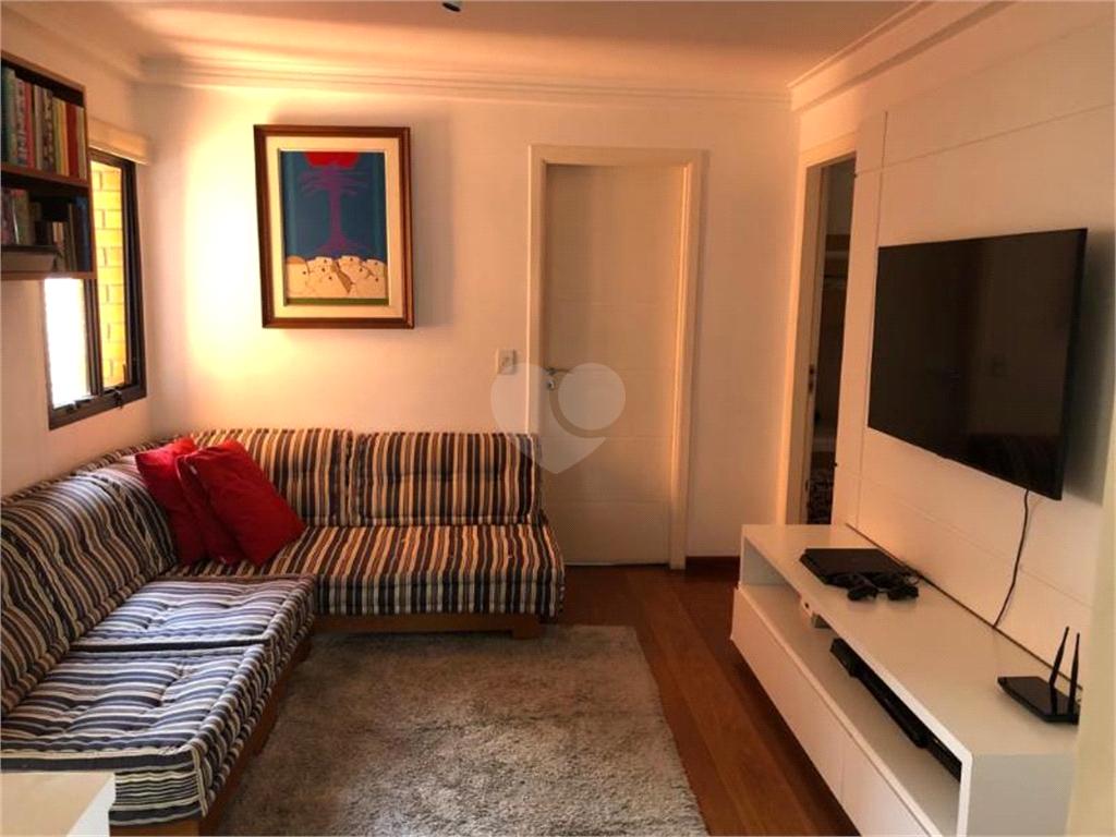 Venda Apartamento São Paulo Pinheiros REO475357 65