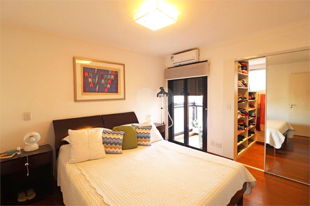 Venda Apartamento São Paulo Pinheiros REO475357 31