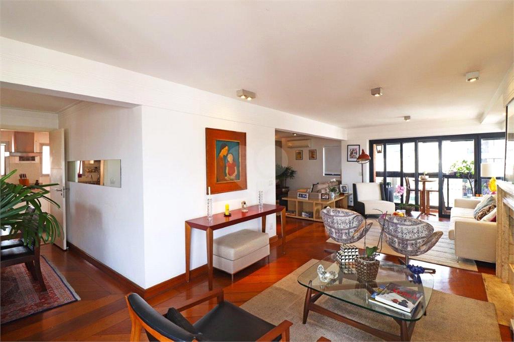 Venda Apartamento São Paulo Pinheiros REO475357 4