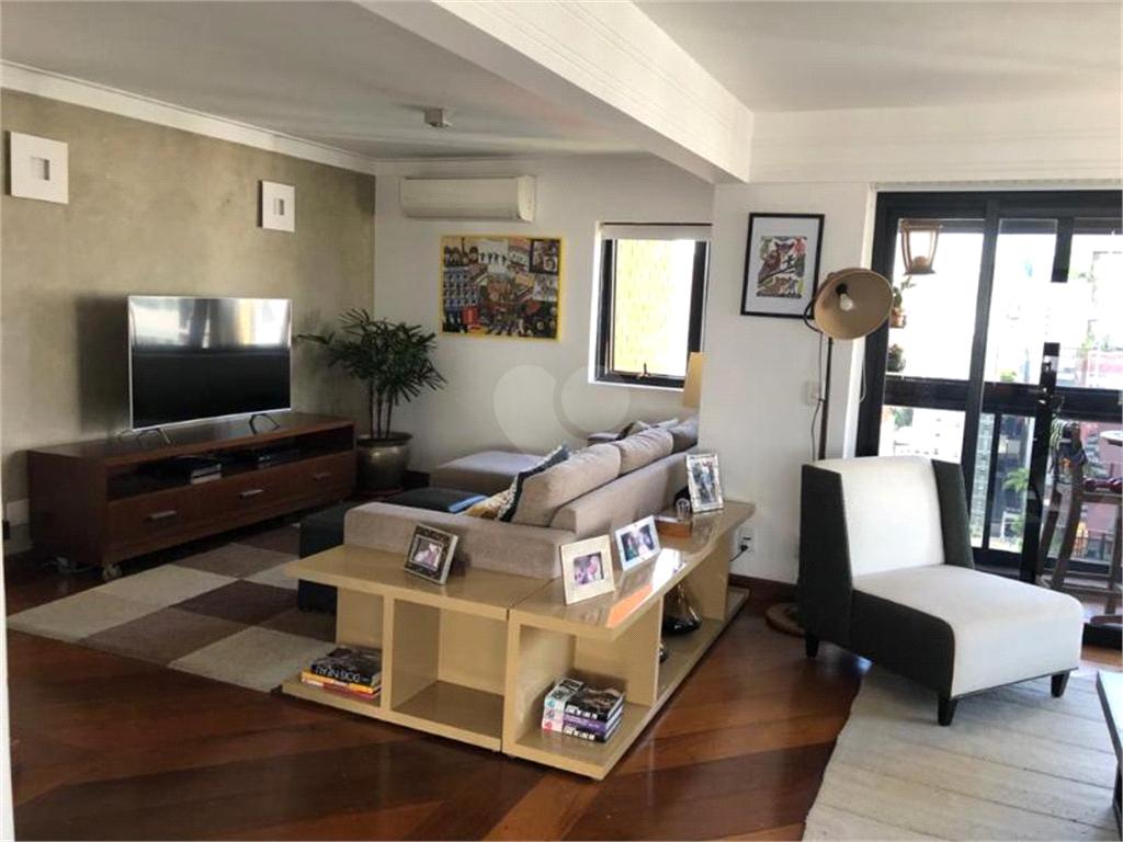 Venda Apartamento São Paulo Pinheiros REO475357 60