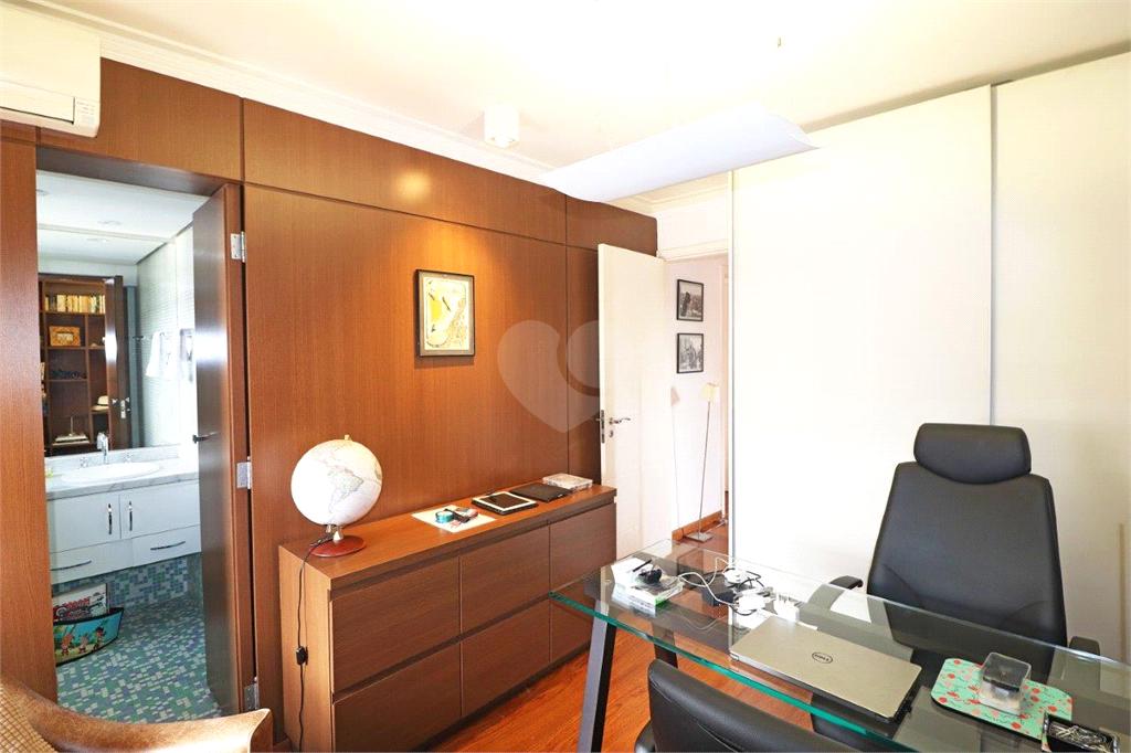 Venda Apartamento São Paulo Pinheiros REO475357 24