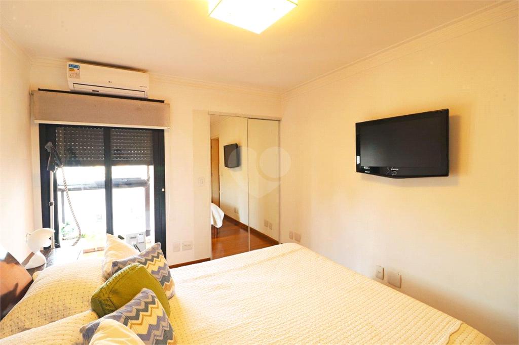 Venda Apartamento São Paulo Pinheiros REO475357 32