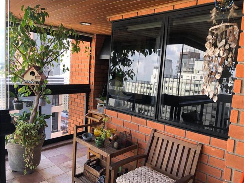 Venda Apartamento São Paulo Pinheiros REO475357 44