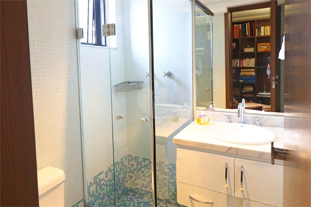 Venda Apartamento São Paulo Pinheiros REO475357 25