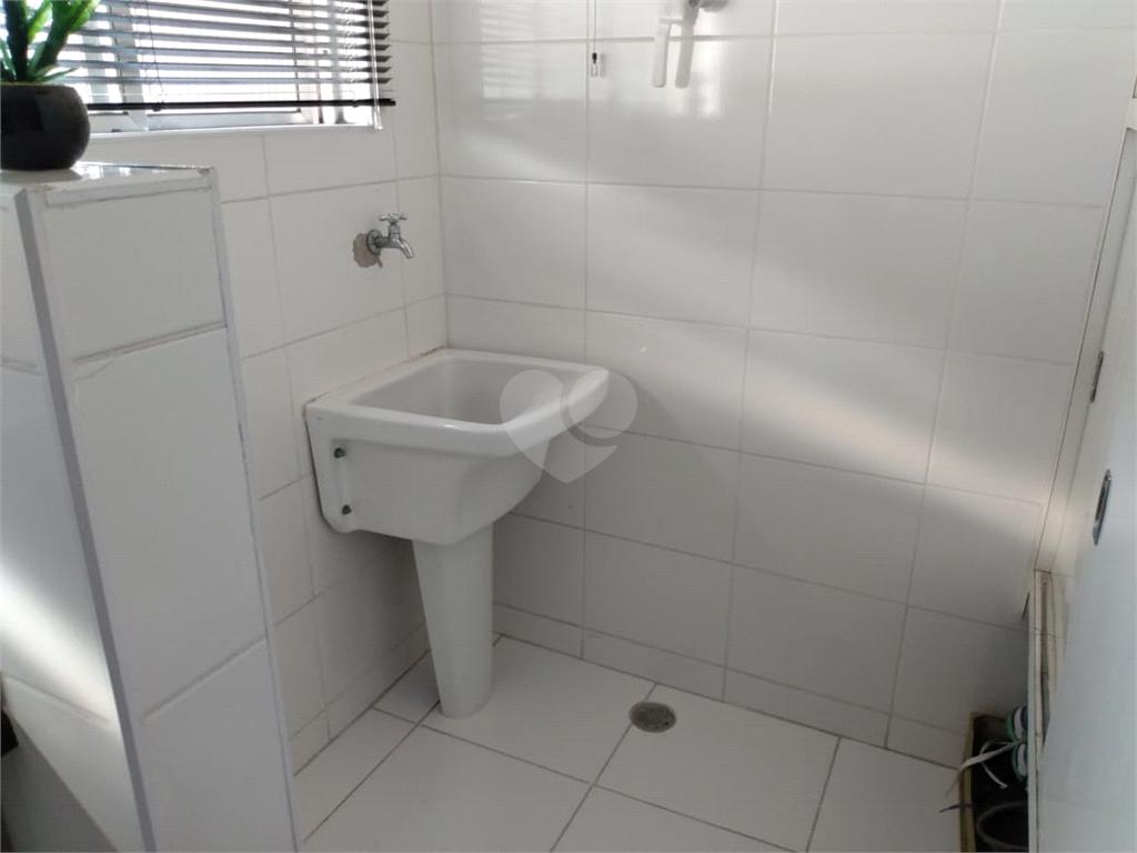 Venda Apartamento Santos Saboó REO475399 8