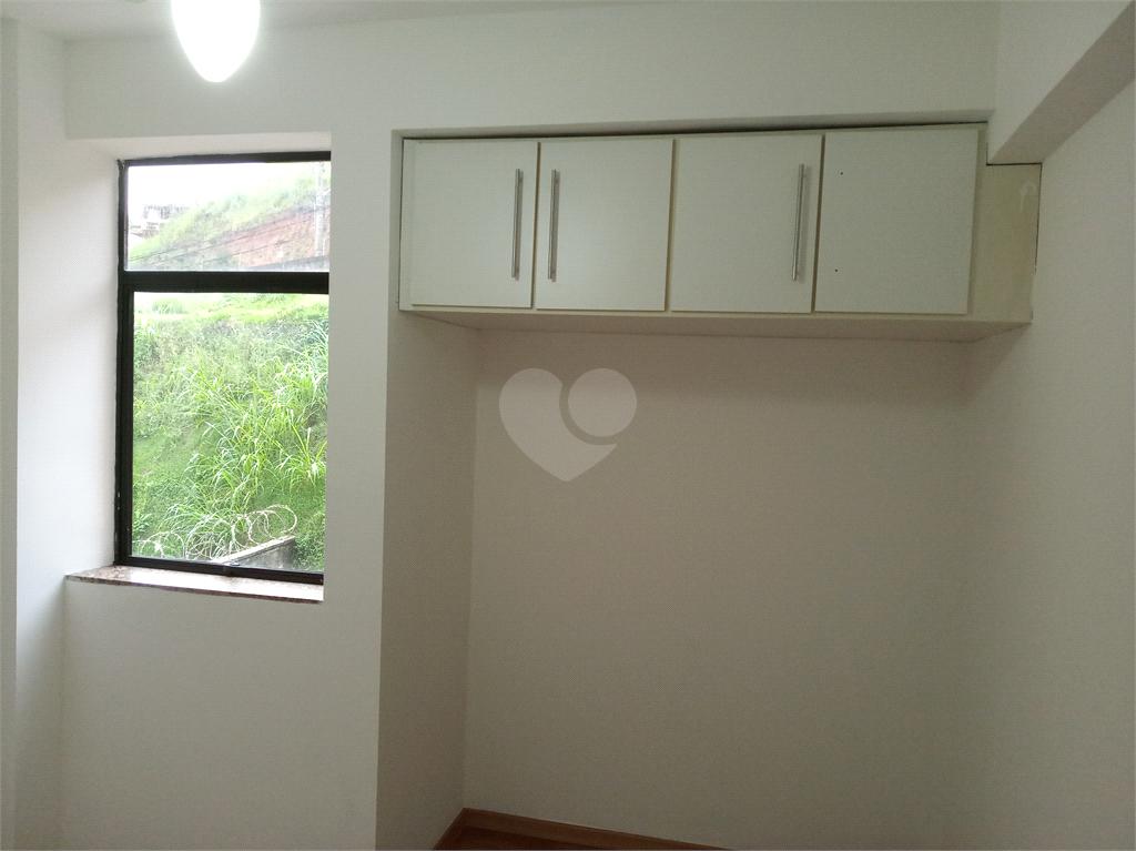 Venda Apartamento Juiz De Fora São Mateus REO475449 13