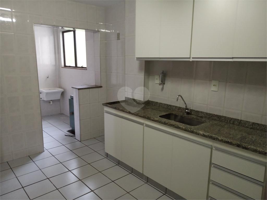 Venda Apartamento Juiz De Fora São Mateus REO475449 16