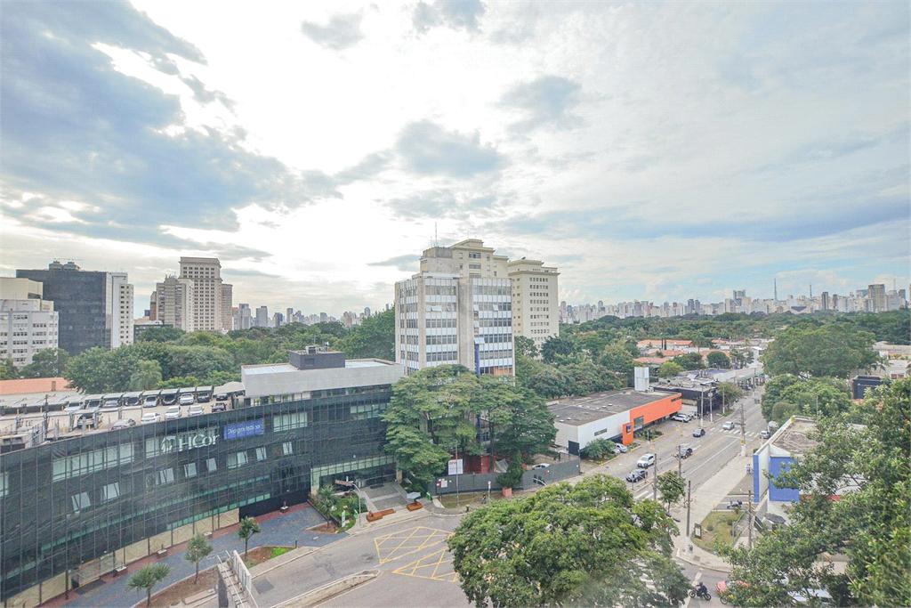 Venda Salas São Paulo Itaim Bibi REO475482 23