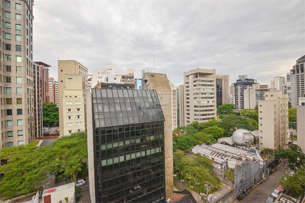 Venda Salas São Paulo Itaim Bibi REO475482 27