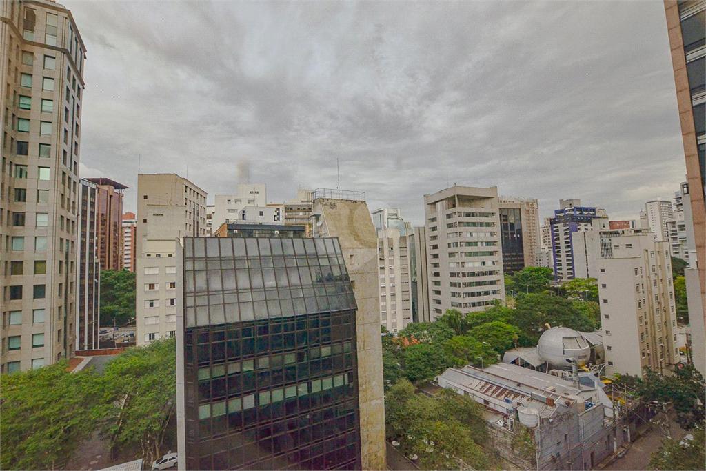 Venda Salas São Paulo Itaim Bibi REO475482 24