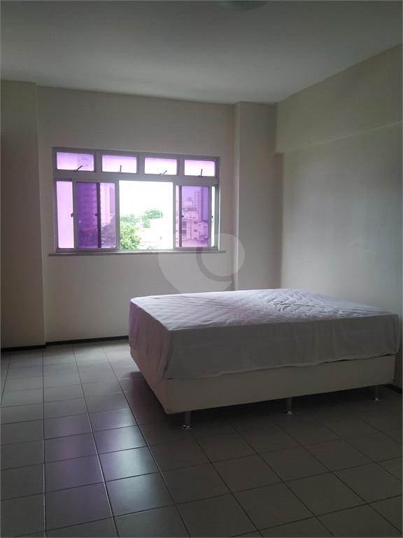 Venda Apartamento Fortaleza Aldeota REO475555 23