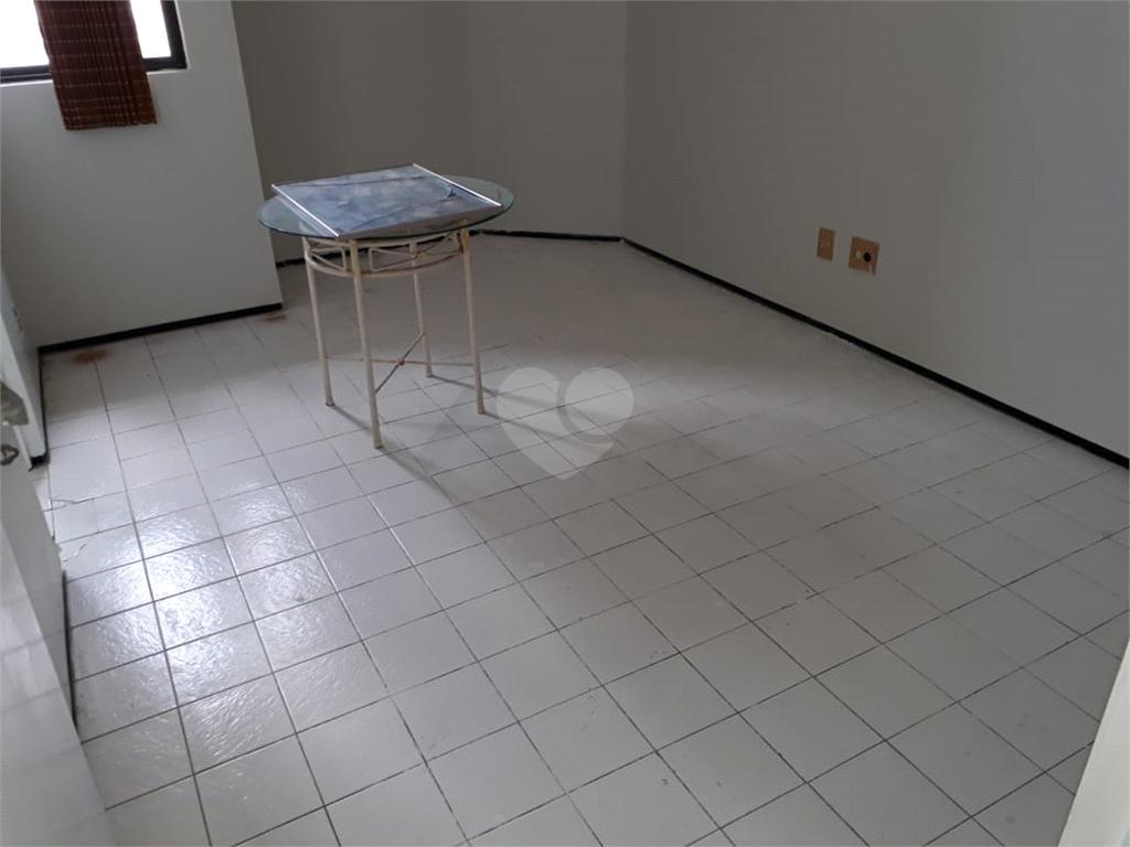 Venda Apartamento Fortaleza Aldeota REO475616 23