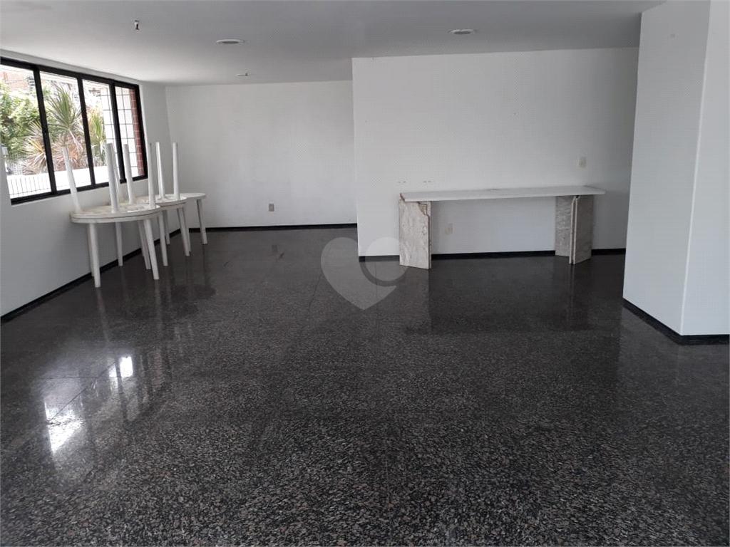 Venda Apartamento Fortaleza Aldeota REO475616 32