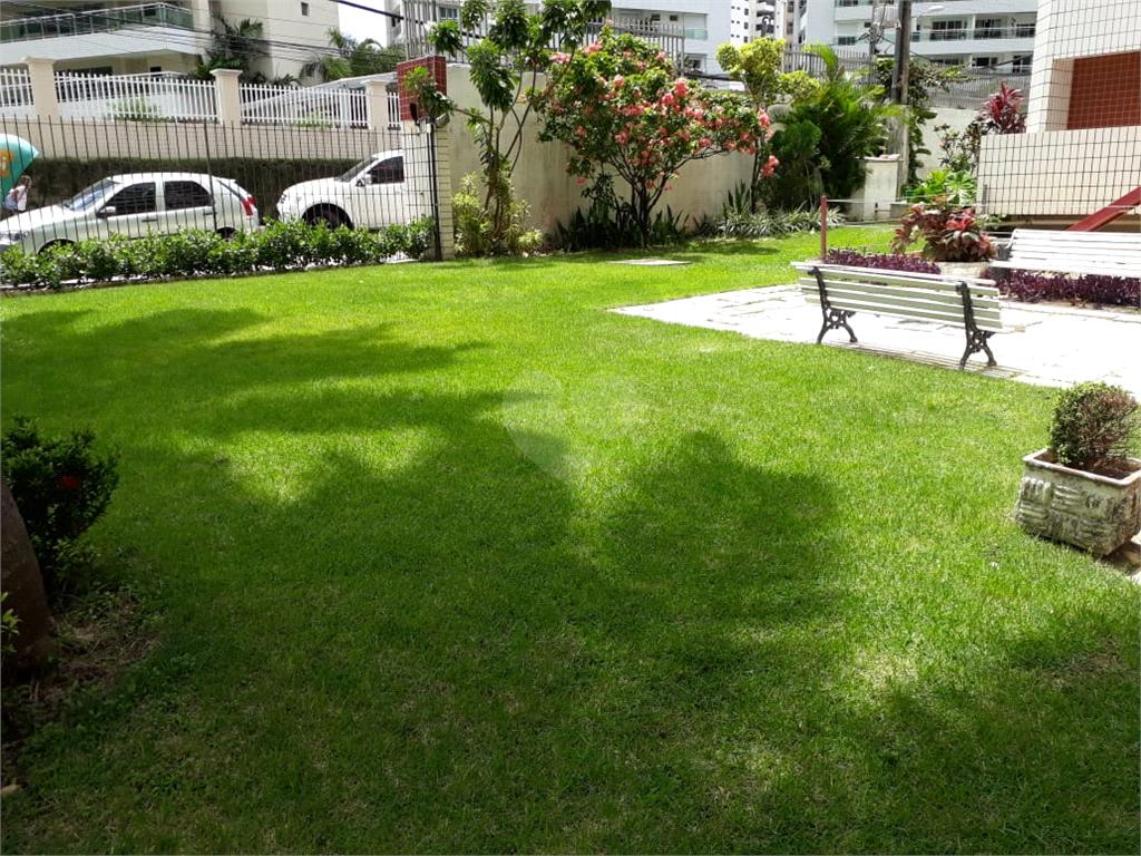 Venda Apartamento Fortaleza Aldeota REO475616 8