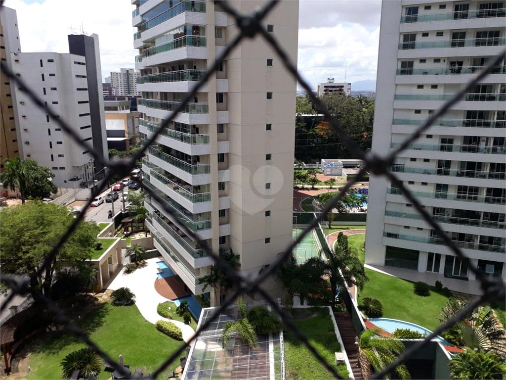 Venda Apartamento Fortaleza Aldeota REO475618 29