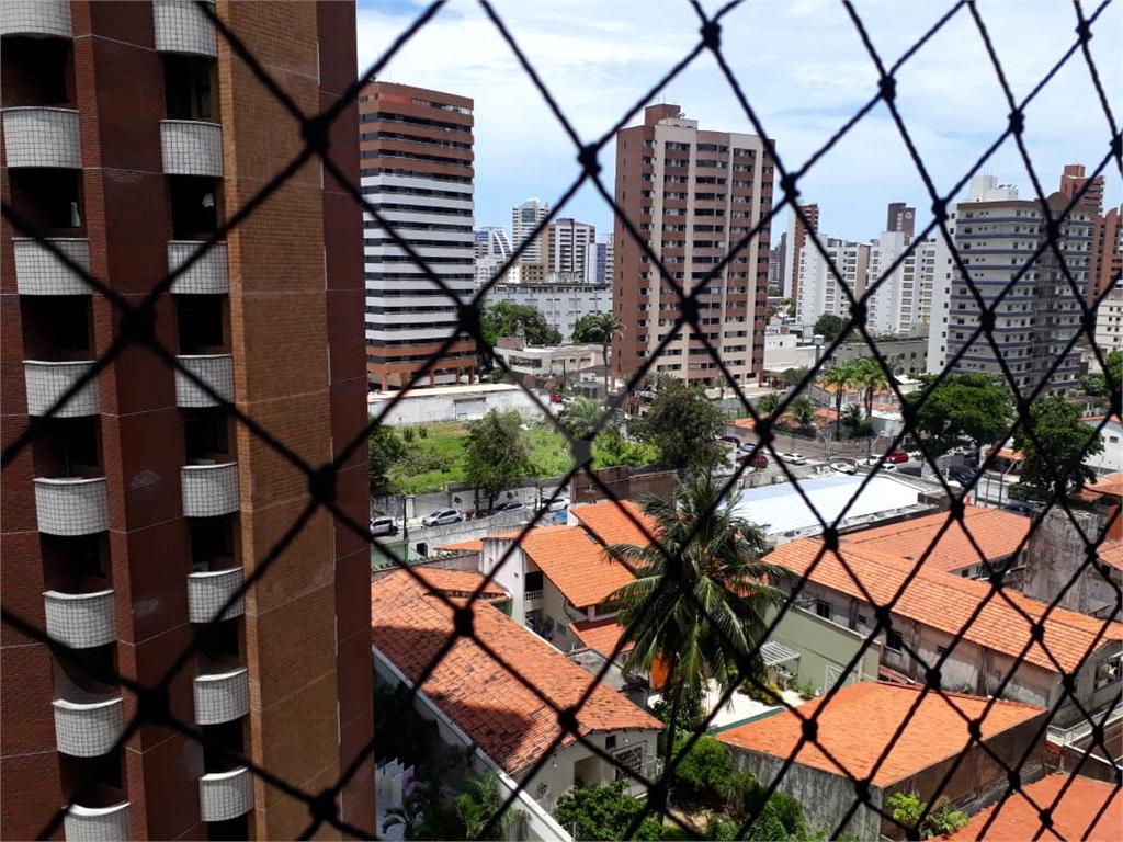 Venda Apartamento Fortaleza Aldeota REO475618 31
