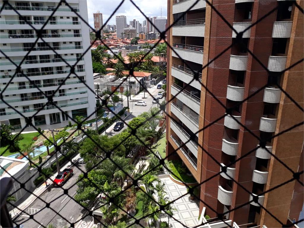 Venda Apartamento Fortaleza Aldeota REO475618 30