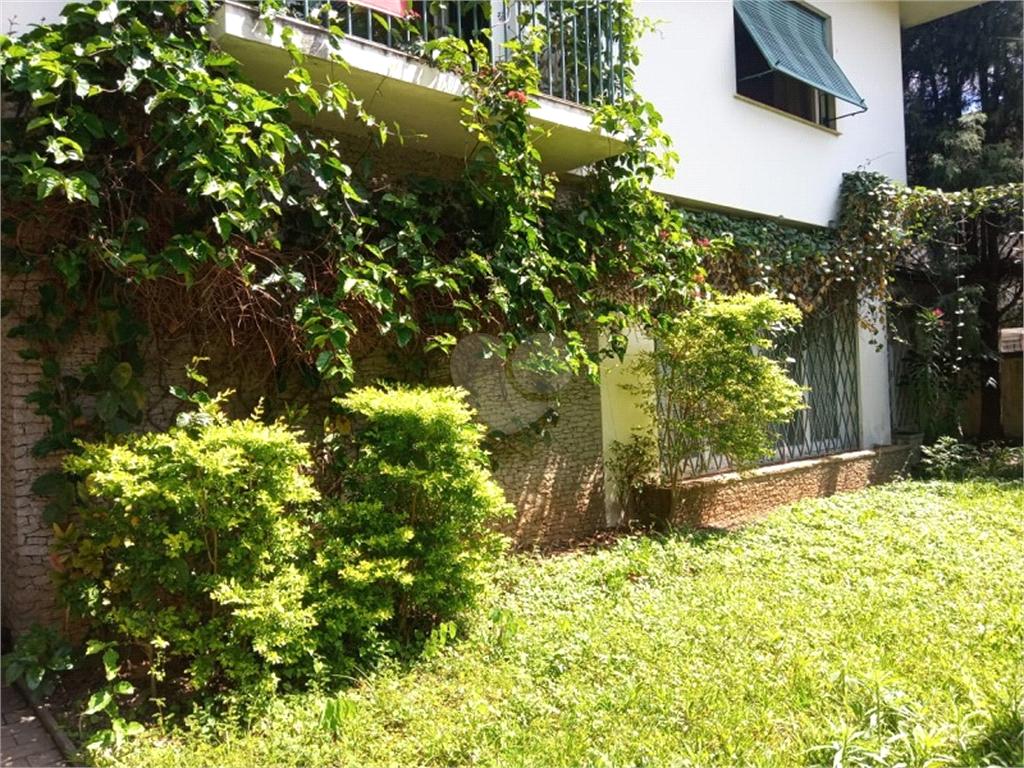 Venda Casa São Paulo Pacaembu REO475624 1