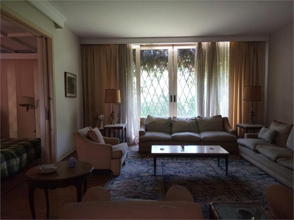 Venda Casa São Paulo Pacaembu REO475624 39