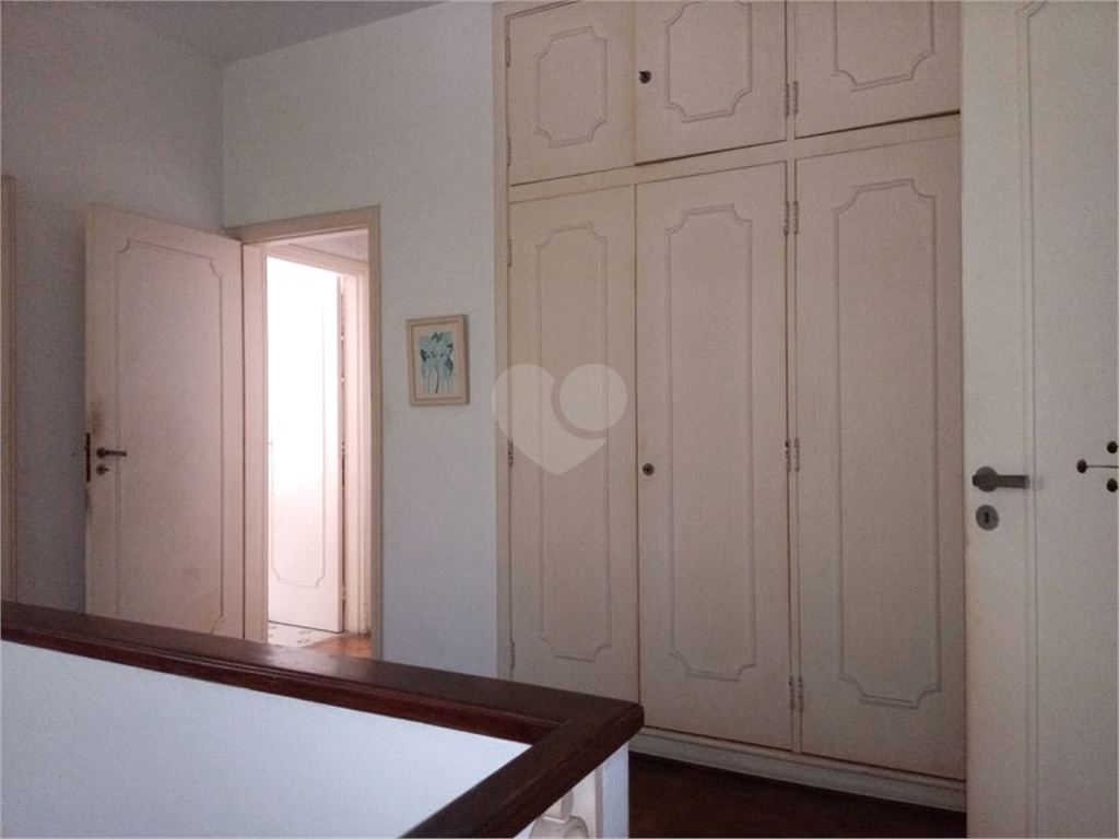 Venda Casa São Paulo Pacaembu REO475624 8