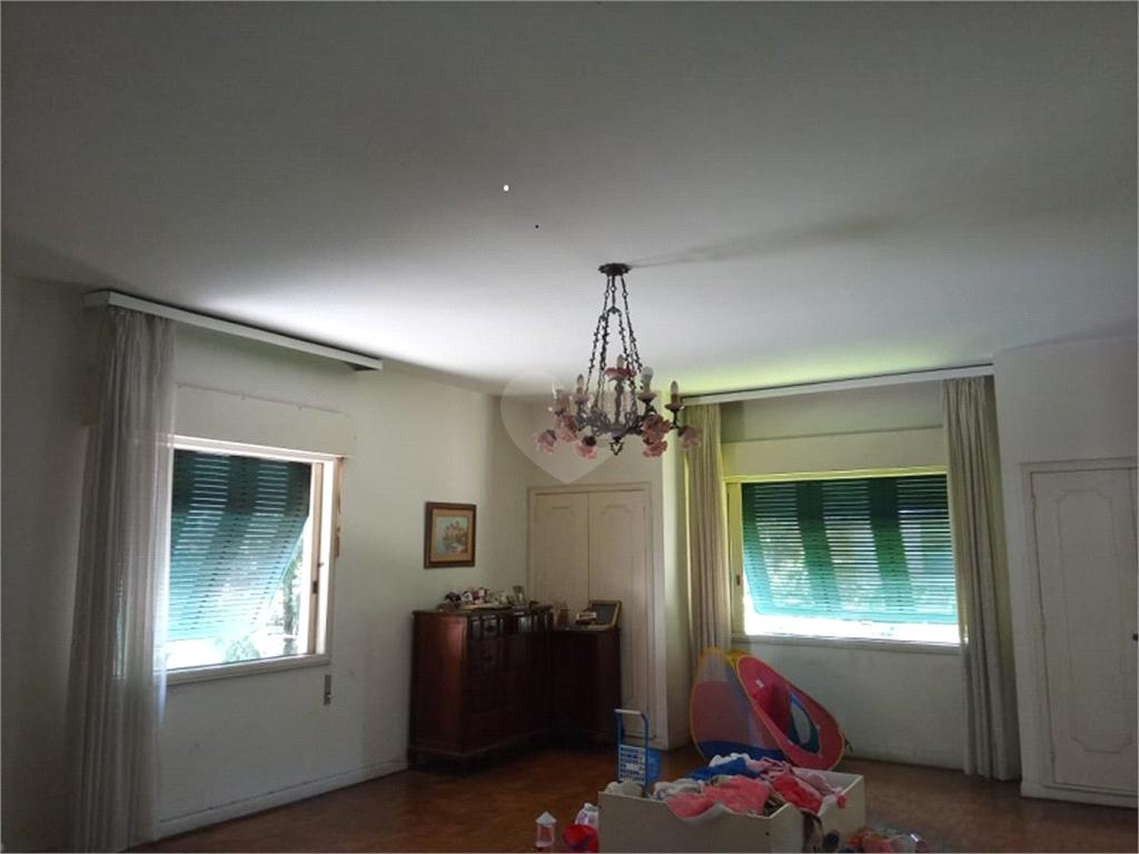 Venda Casa São Paulo Pacaembu REO475624 7