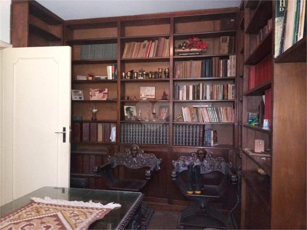 Venda Casa São Paulo Pacaembu REO475624 67