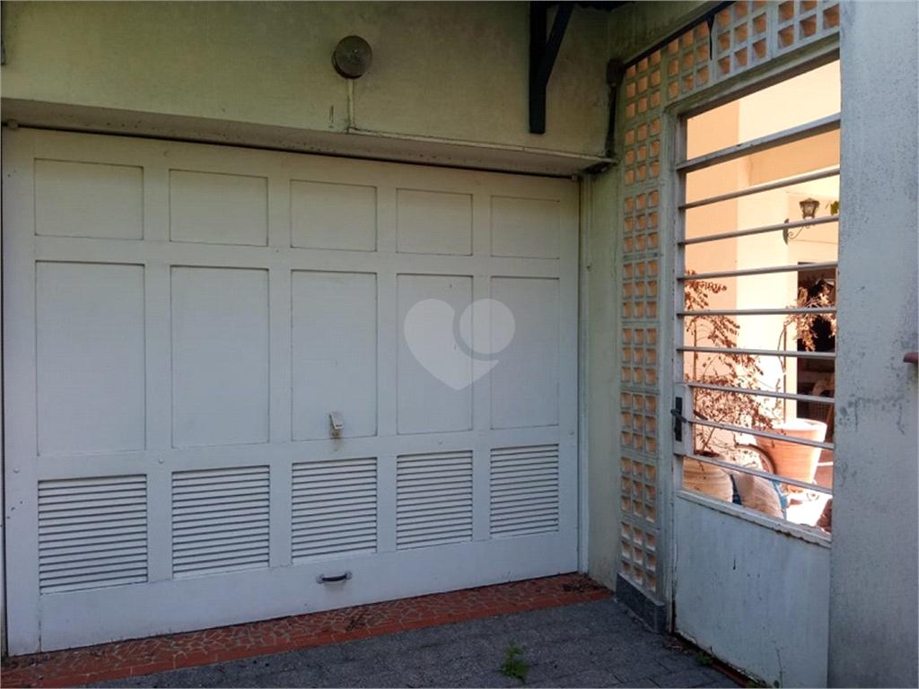 Venda Casa São Paulo Pacaembu REO475624 38