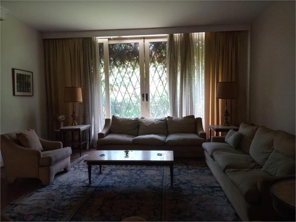 Venda Casa São Paulo Pacaembu REO475624 29