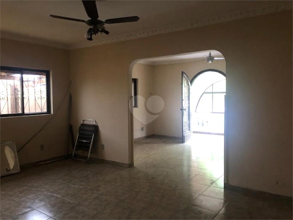 Venda Casa Santos Boqueirão REO475686 22