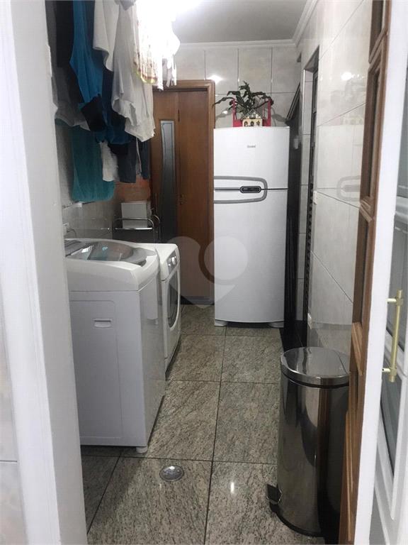 Venda Apartamento São Bernardo Do Campo Jardim Do Mar REO475691 9
