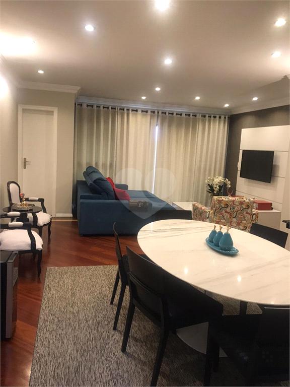 Venda Apartamento São Bernardo Do Campo Jardim Do Mar REO475691 4