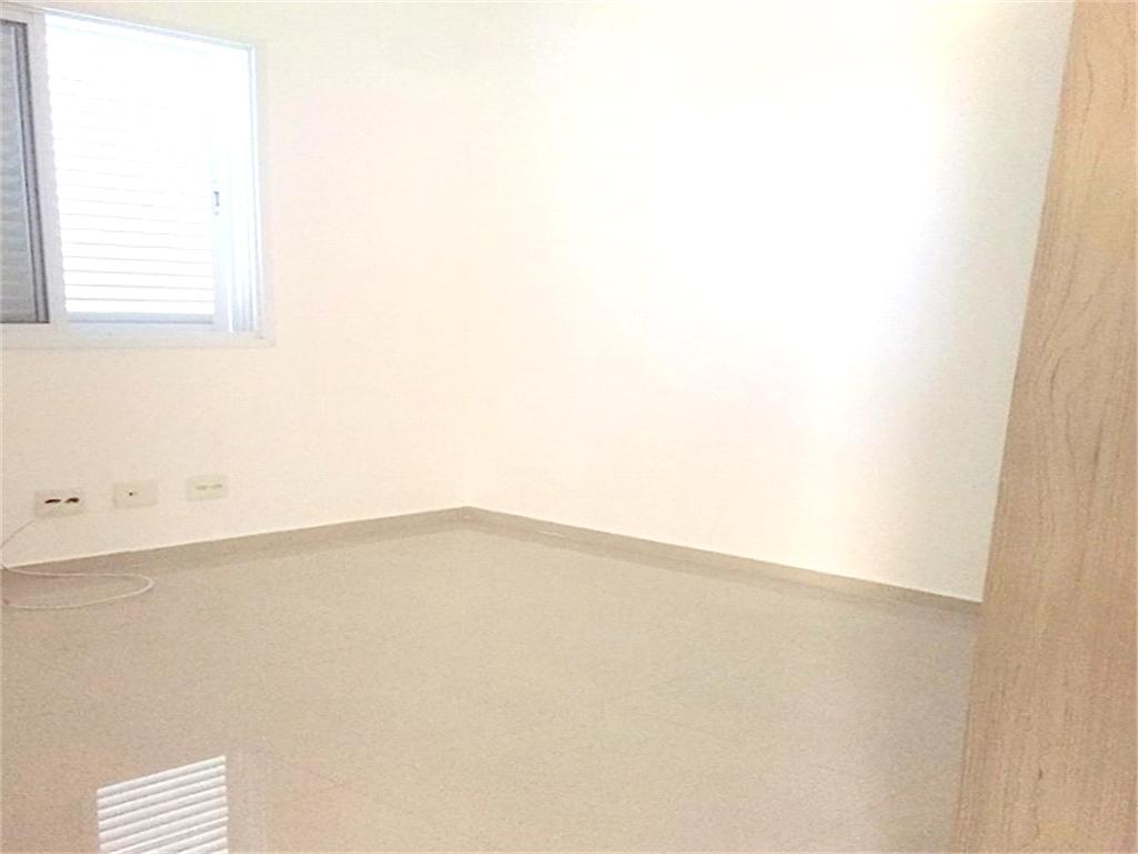 Aluguel Apartamento Santos José Menino REO475865 5