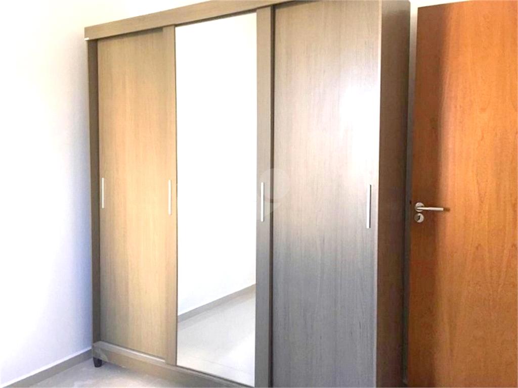Aluguel Apartamento Santos José Menino REO475865 8