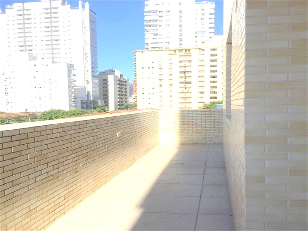 Aluguel Apartamento Santos José Menino REO475865 18