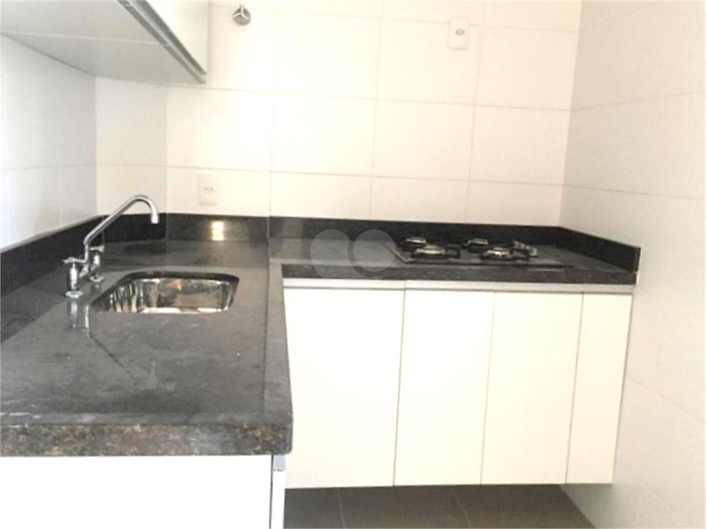 Aluguel Apartamento Santos José Menino REO475865 11