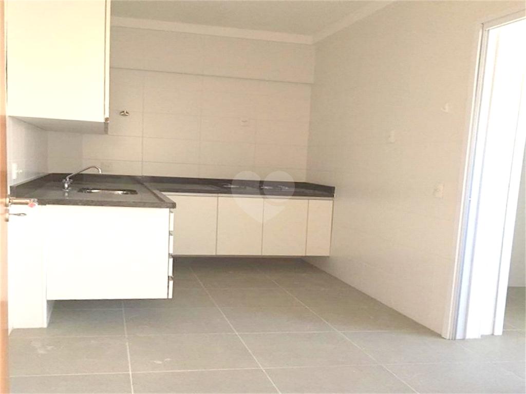 Aluguel Apartamento Santos José Menino REO475865 10